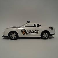 Машина на радиоуправлении Police, фото 1