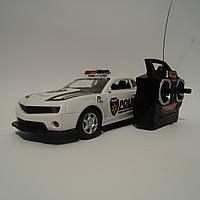 Машина полицейская на радиоуправлении, фото 1