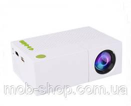 Телевизионный кинопроектор YG-310 HDMI+USB