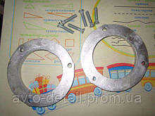 Адаптер-проставка переднегоамортизатора Geely Emgrand EC7/EC7RV (Джили Эмгранд) 1064001268