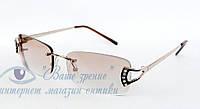 Очки женские (-2,0;-2,5;-5,5) Код:3083