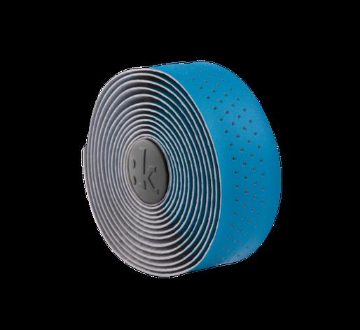 Обмотка руля Fizik SUPERLIGHT CLASSIC, Microtex 2 мм, sid blue (синяя), фото 2