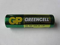 Батарейка GP GreenCell 15G R6P AA 1.5 V, фото 1