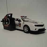 Машинка на радиоуправлении, фото 1