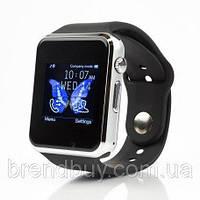 Smart Watch gts золото с серебрист ремишком