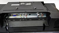 """LCD LED Телевизор JPE 22"""" Full HD T2 12v/220v HDMI+USB, фото 6"""