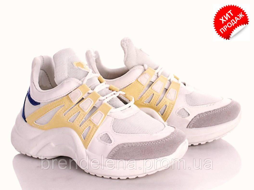 Модні Хітові жіночі кросівки р(36-41)