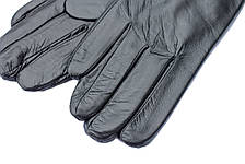 Женские перчатки из натуральной кожи Маленькие, фото 3