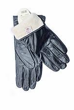 Женские кожаные перчатки оптом МАЛЕНЬКИЕ, фото 3