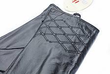 Женские кожаные перчатки оптом СРЕДНИЕ, фото 2