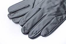 Перчатки кожаные женские опт СРЕДНИЕ, фото 3