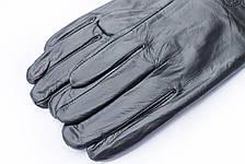 Перчатки кожаные опт СРЕДНИЕ, фото 3