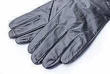 Перчатки кожаные женские опт БОЛЬШИЕ, фото 3