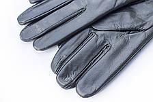 Женские кожаные перчатки оптом , фото 3