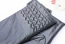 Женские кожаные перчатки Большие, фото 2