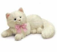 Персидская кошка Russ Berrie
