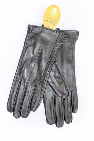 Женские кожаные перчатки 401s1, фото 2