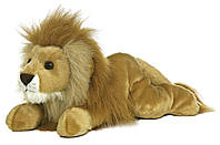 "Лев ""Леонардус"" Aurora World "" ""Leonardus"" Lion Flopsie"