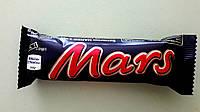 Шоколадний батончик Mars 51 г