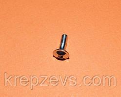 Винты М3 ISO (DIN) 7380-2 под шестигранник