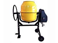 Бетономешалка Сталь БСТ-125 125 литров