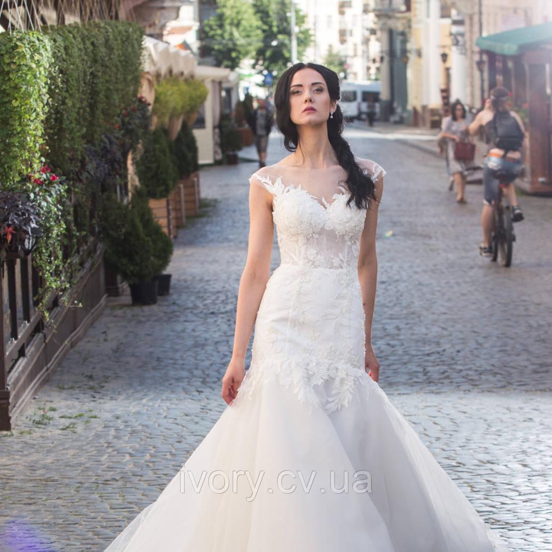 Весільна сукня 1812