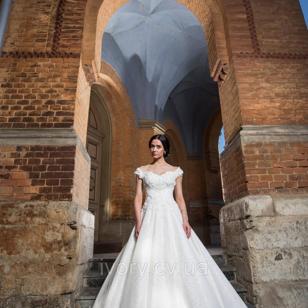 Весільна сукня 1813