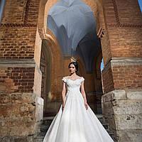 Весільна сукня 1813, фото 1