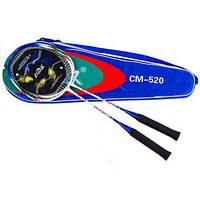 Ракетки для бадминтона Cima СМ-520