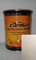 Автокраска CarMen Металлик Chevrolet-ZAZ 60U 0.1л.