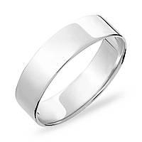 Кольцо обручальное плоское в Украине. Сравнить цены 3985709112952