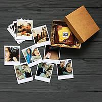 Печать фото в стиле Полароид, Polaroid 12 шт., фото 1