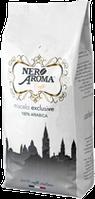 Кофе зерновой Nero Aroma Exclusive