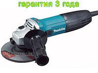 Угловая шлифмашина на 125 мм Makita GA5030