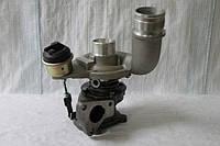 Турбина Renault Kangoo / Laguna / Megane 1.9 DTI, фото 1