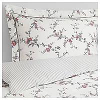 STENÖRT Комплект постельного белья, фото 1