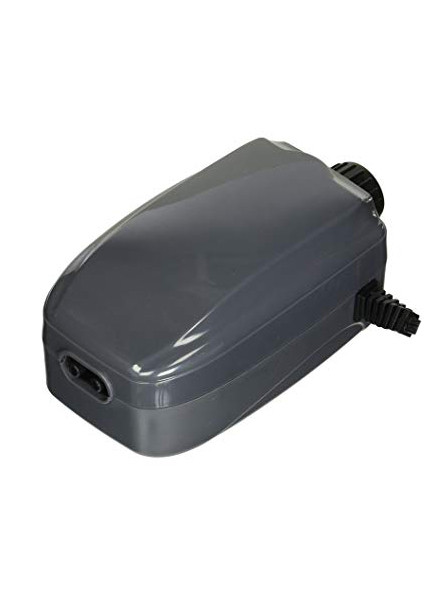 Двухканальный компрессор  SunSun YT-302C