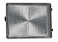 Заглушка бампера Левая L (меньшая, с боку поворота) VW Passat B4 VW PASSAT 10.93-05.97, DEPO
