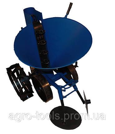 Картофелесажатель АПК-3 (КС4), фото 2