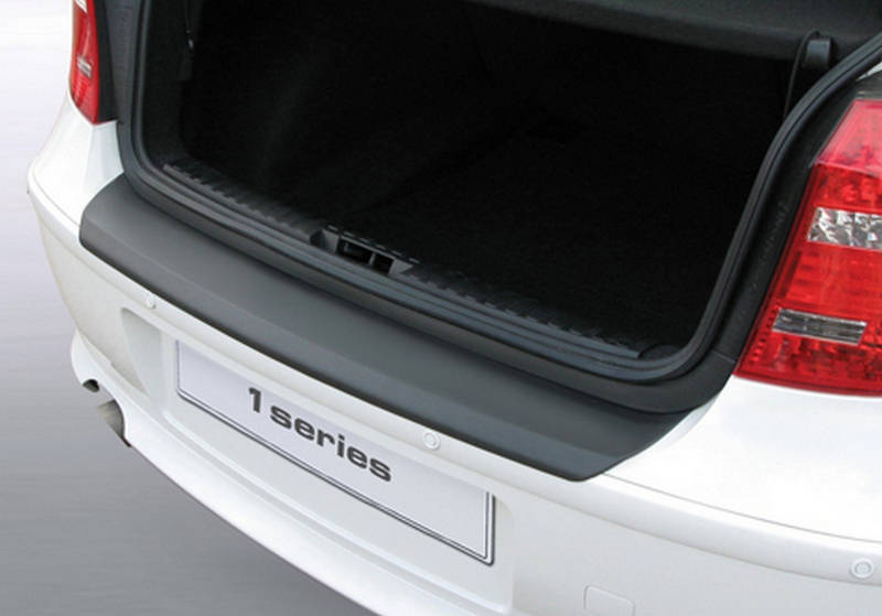 RBP453 rear bumper protector BMW E87 1-series 3/5 Dr 2007-2011