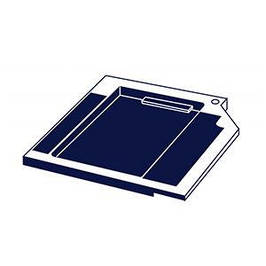 HDD-DVD карманы (caddy, optibay)