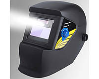 Маска Хамелеон Evolution Hybrid с LED подсветкой, фото 1