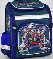 Школьный ортопедический рюкзак Трансформеры