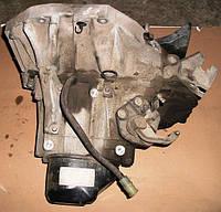 МКПП коробка передач механика 1,5dci  JR5 155 Renault Kangoo ІІ