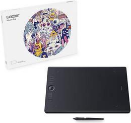 Wacom Intuos Pro L графічний планшет (PTH-860-N)