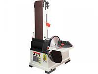 Шлифовальный тарельчато-ленточный станокJET JSG-64; 230В, 400Вт
