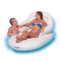 АКЦИЯ!!! Надувное кресло-матрас «Комфортный Отдых» Intex 58862