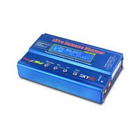 Балансное зарядное устройство IMAX B6 Li-Ion, LiPo, LiFe, Ni-Cd, NiMH без блока питания, фото 1