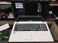 Ноутбук Asus X550 pentium 2117u/4/500, фото 1