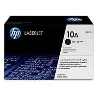 Заправка картриджа HP Q2610A для принтера LJ 2300